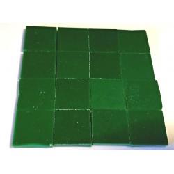 Mosaik Sprectrum Grün 2x2cm