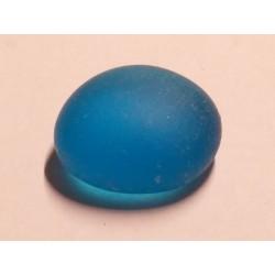 Muggelstein - matt Blau