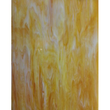 Opalescentglas Armstrong 178 Unikat